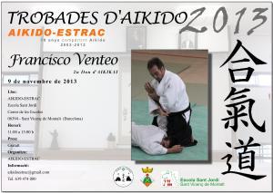 2013-11-09 - Trobades Aikido - Francisco Venteo