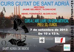 2013-09-07 - Jaume : Manel