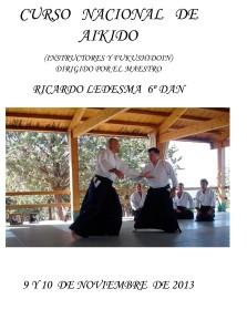 2013-11-09 - Ricardo Ledesma