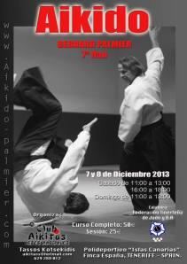2013-12-07 - Bernard Palmier