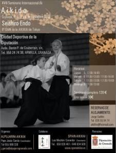 2013-12-05 - Seishiro Endo