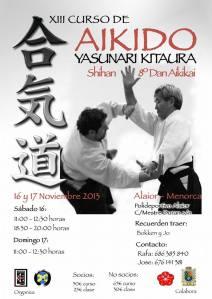 2013-11-16 - Yasunari Kitaura