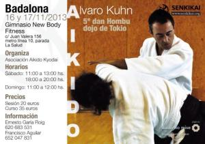 2013-11-16 - Alvaro Kuhn