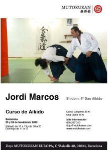 2013-11-23 - Jordi Marcos
