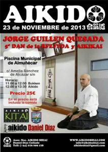 2013-11-23 - Jorge Guillen