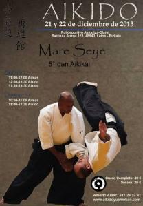2013-12-21 - Mare Seye