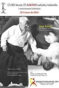 2014-01-25 - Joan Rabell