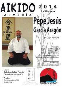 2014-02-08 - Pepe Jesus Garcia