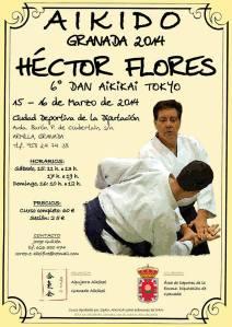 2014-03-15 - Héctor Flores