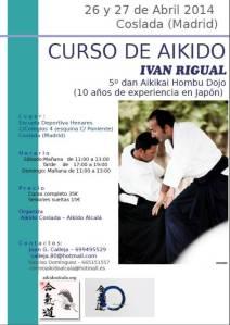 2014-04-26 - Ivan Rigual