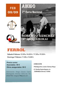 2014-02-08 - Roberto Sanchez
