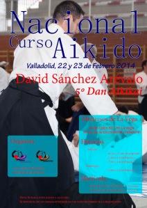 2014-02-22 - David Sanchez