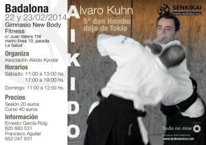 2014-02-23 - Álvaro Khun