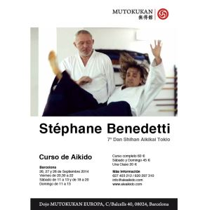 Stéphane Benedetti